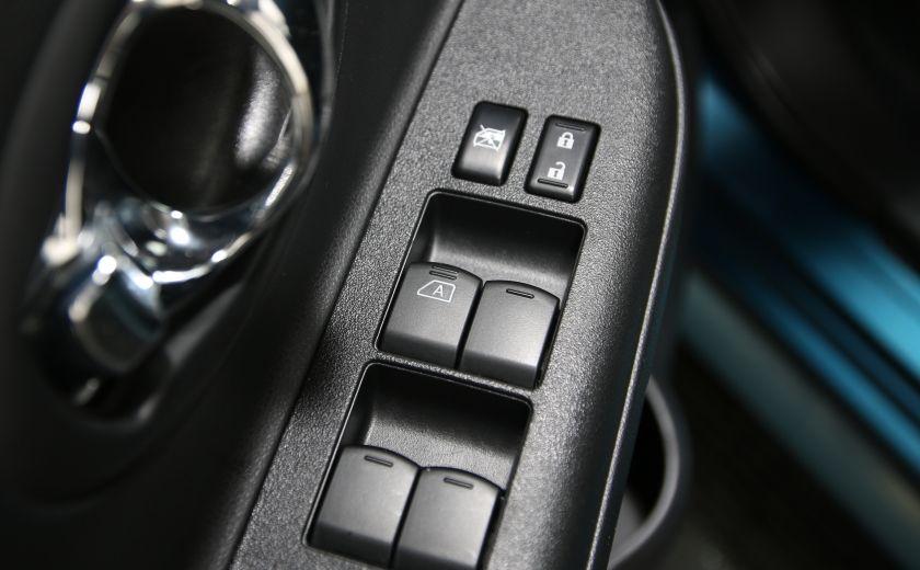 2015 Nissan MICRA SR #6