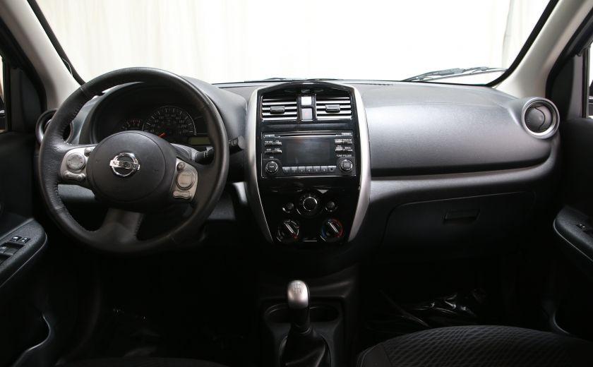 2015 Nissan MICRA SR #9