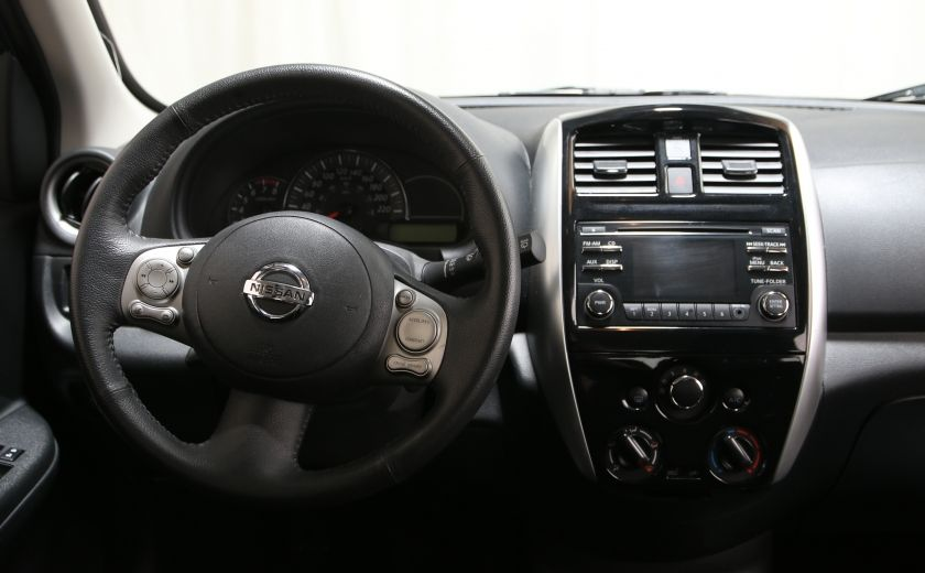 2015 Nissan MICRA SR #10