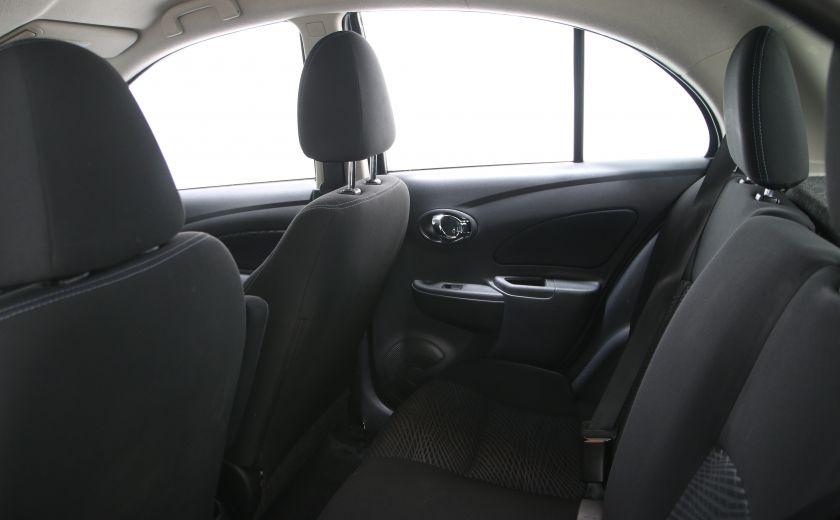 2015 Nissan MICRA SR #12