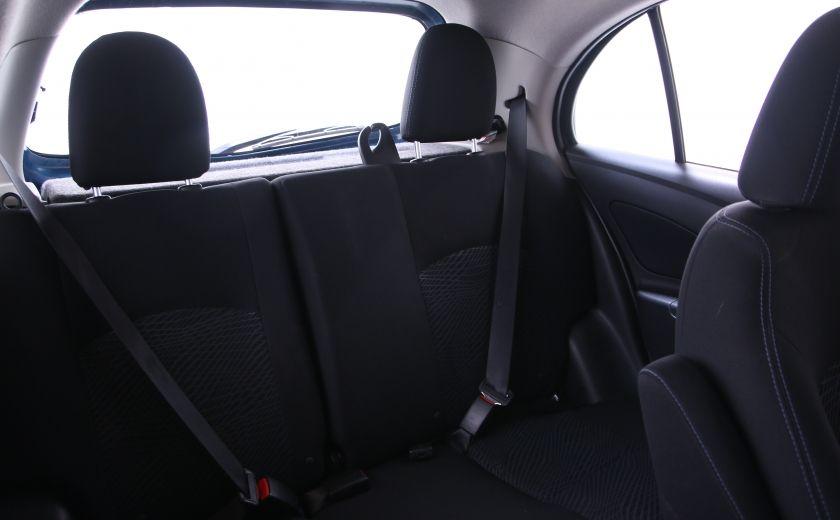 2015 Nissan MICRA SR #15