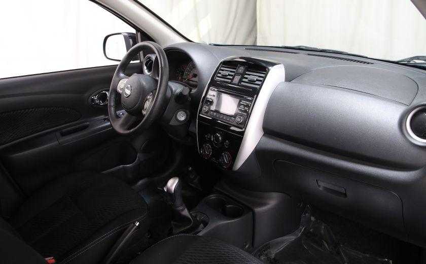 2015 Nissan MICRA SR #16