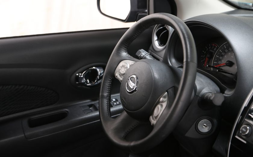 2015 Nissan MICRA SR #17