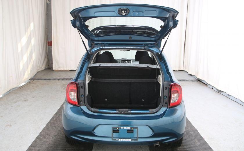 2015 Nissan MICRA SR #22