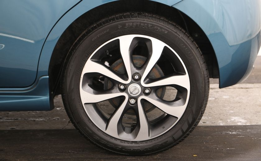 2015 Nissan MICRA SR #25