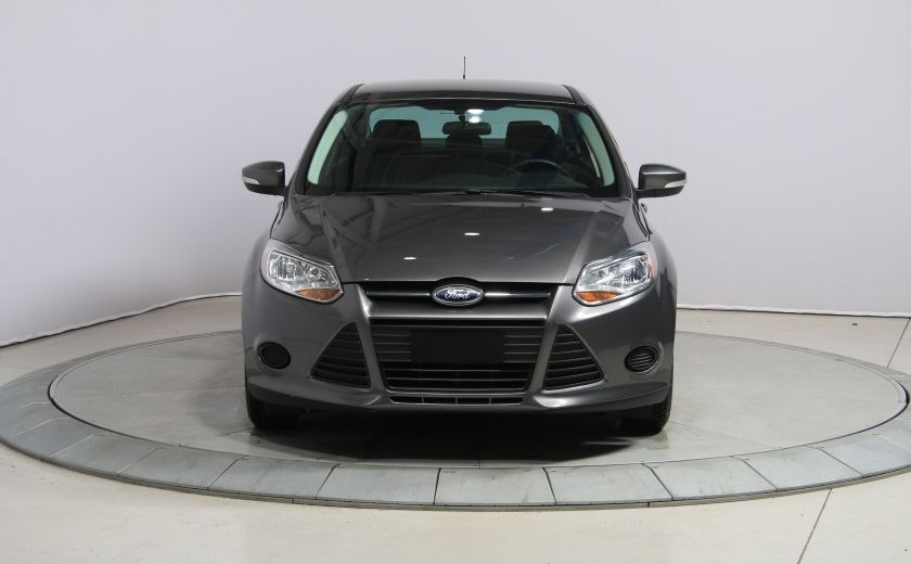 2013 Ford Focus SE AUTO A/C GR ELECT BLUETOOTH #1