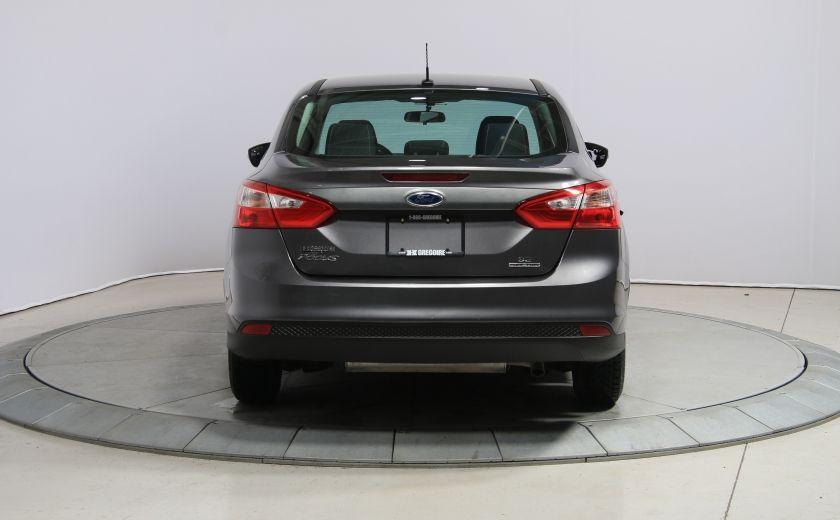 2013 Ford Focus SE AUTO A/C GR ELECT BLUETOOTH #5