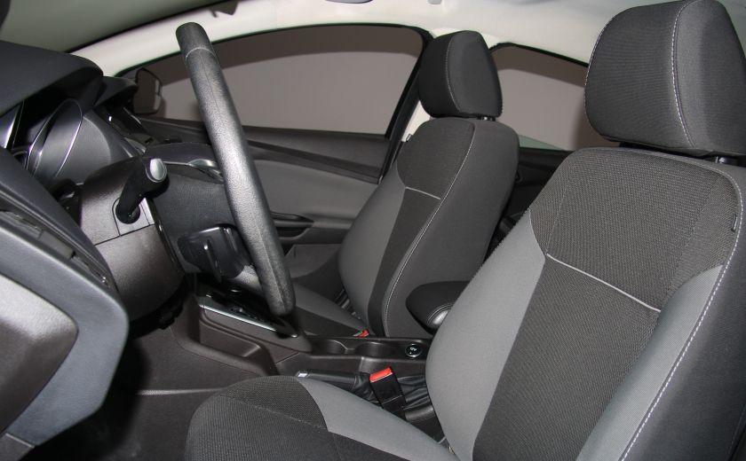 2013 Ford Focus SE AUTO A/C GR ELECT BLUETOOTH #9