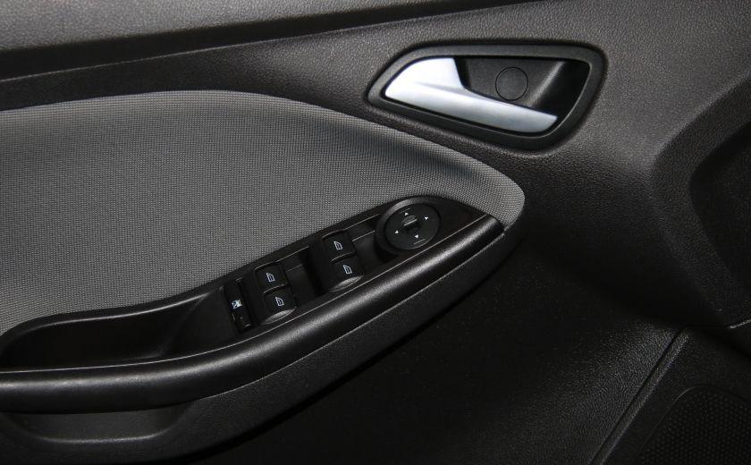2013 Ford Focus SE AUTO A/C GR ELECT BLUETOOTH #10