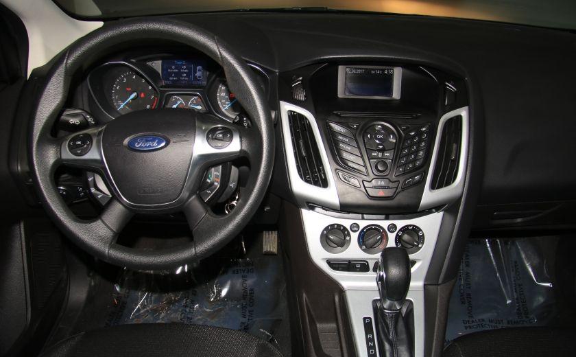 2013 Ford Focus SE AUTO A/C GR ELECT BLUETOOTH #12