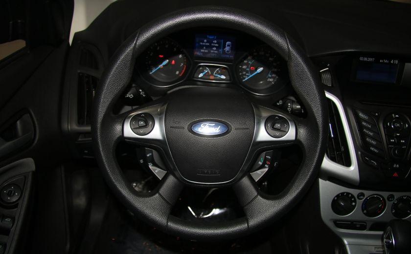 2013 Ford Focus SE AUTO A/C GR ELECT BLUETOOTH #13