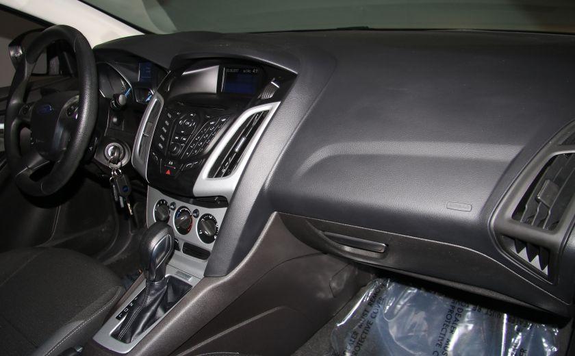 2013 Ford Focus SE AUTO A/C GR ELECT BLUETOOTH #19