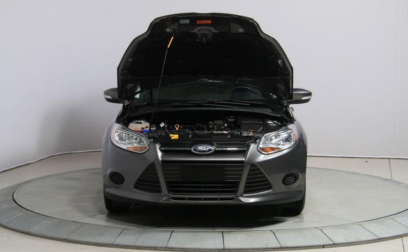 2013 Ford Focus SE AUTO A/C GR ELECT BLUETOOTH #23