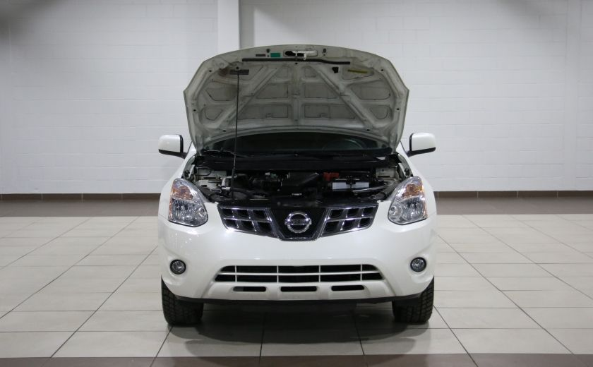 2013 Nissan Rogue SV AWD AUTO A/C TOIT MAGS CAMERA RECUL #28