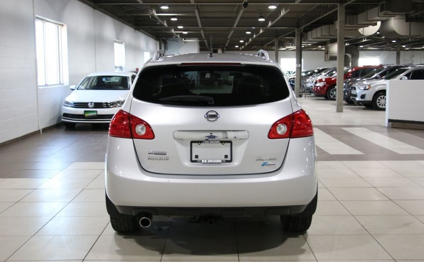 2013 Nissan Rogue SL AWD AUTO A/C CUIR TOIT MAGS CAMERA RECUL #5