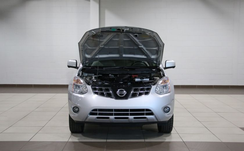 2013 Nissan Rogue SL AWD AUTO A/C CUIR TOIT MAGS CAMERA RECUL #28