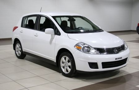 2012 Nissan Versa 1.8 SL #0