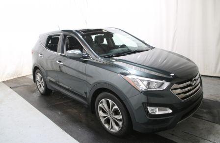 2013 Hyundai Santa Fe SE #0