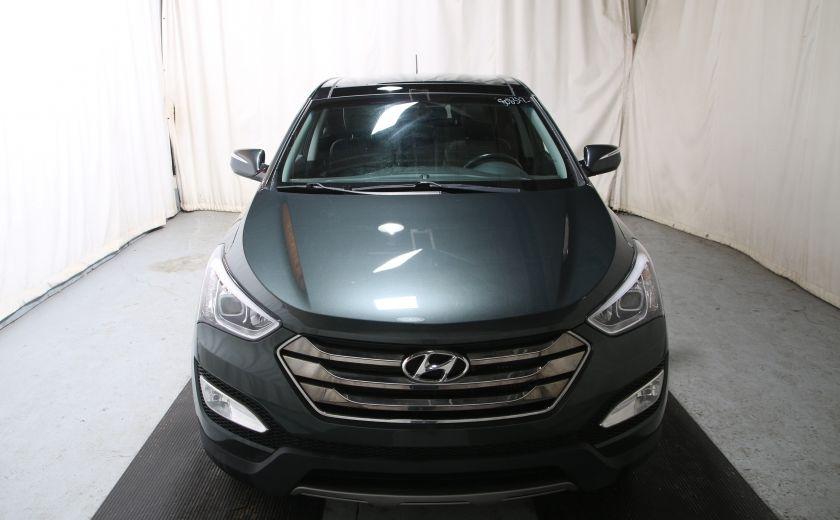 2013 Hyundai Santa Fe SE #1