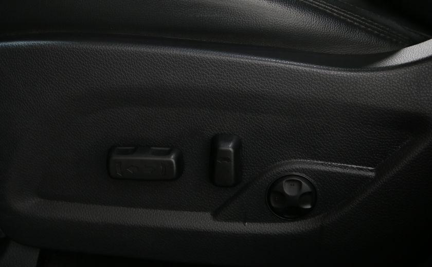 2013 Hyundai Santa Fe SE #8
