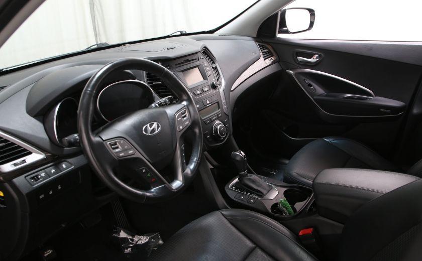2013 Hyundai Santa Fe SE #9