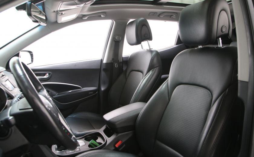 2013 Hyundai Santa Fe SE #11
