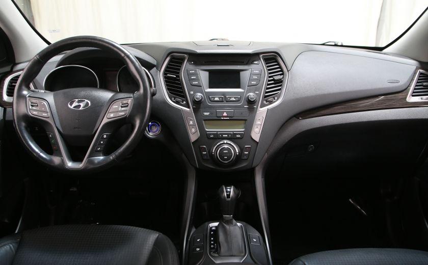 2013 Hyundai Santa Fe SE #12