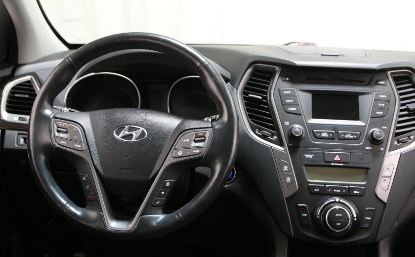 2013 Hyundai Santa Fe SE #13