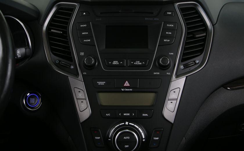 2013 Hyundai Santa Fe SE #14