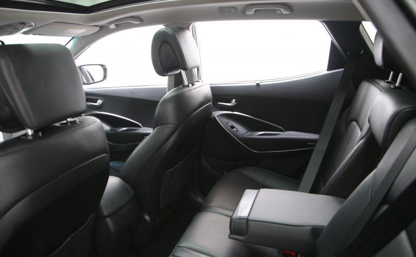 2013 Hyundai Santa Fe SE #15