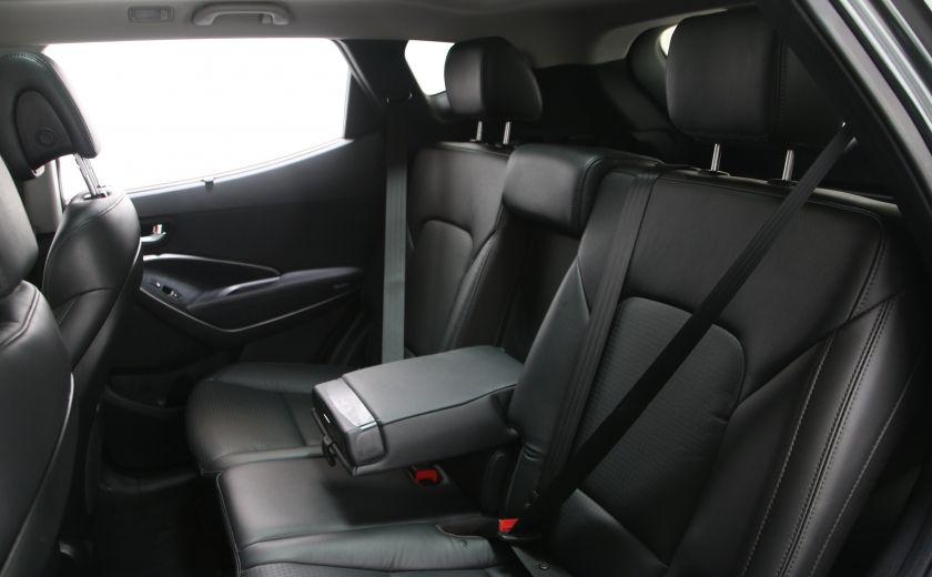 2013 Hyundai Santa Fe SE #16