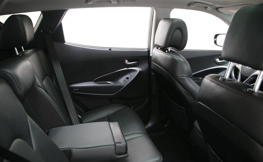 2013 Hyundai Santa Fe SE #17