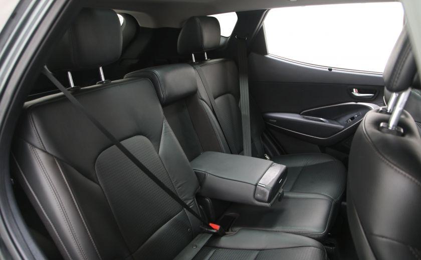 2013 Hyundai Santa Fe SE #18