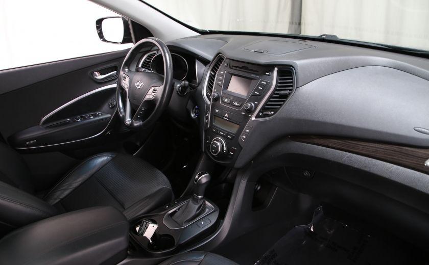 2013 Hyundai Santa Fe SE #19