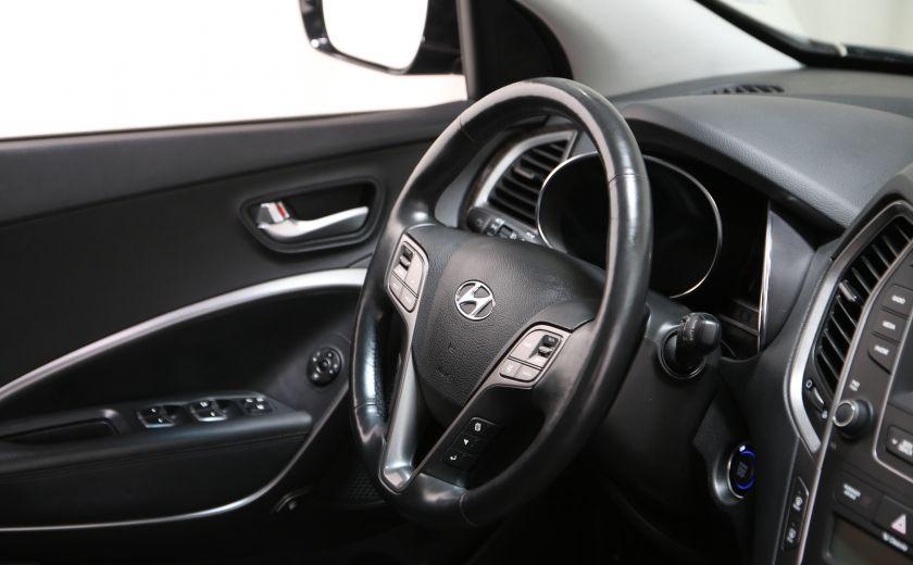 2013 Hyundai Santa Fe SE #20