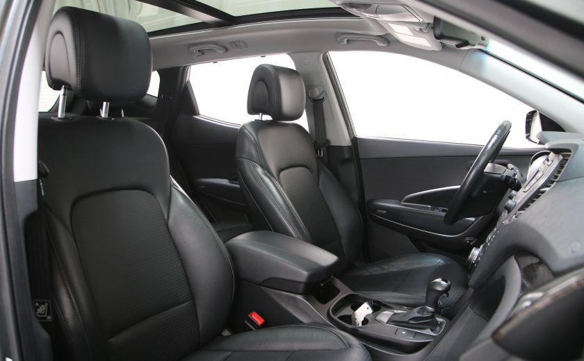 2013 Hyundai Santa Fe SE #21