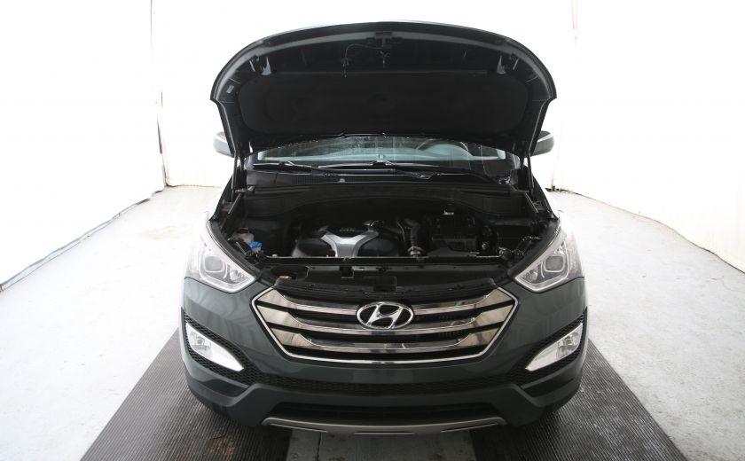 2013 Hyundai Santa Fe SE #23