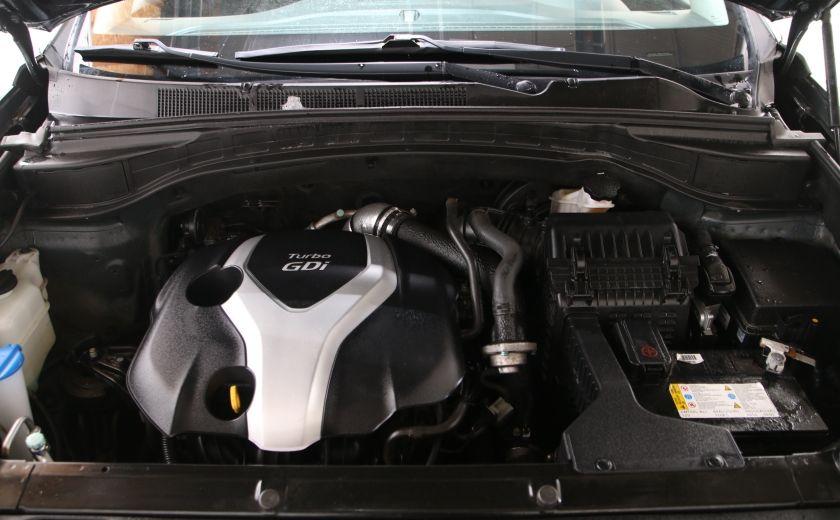 2013 Hyundai Santa Fe SE #24