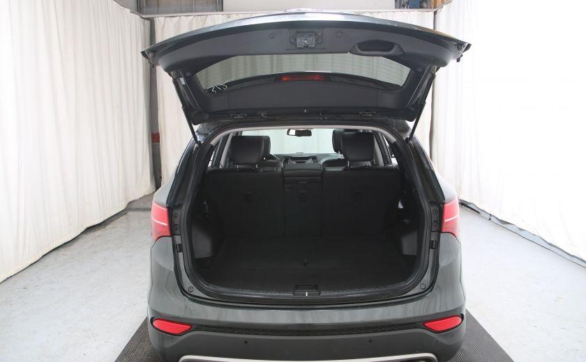 2013 Hyundai Santa Fe SE #25