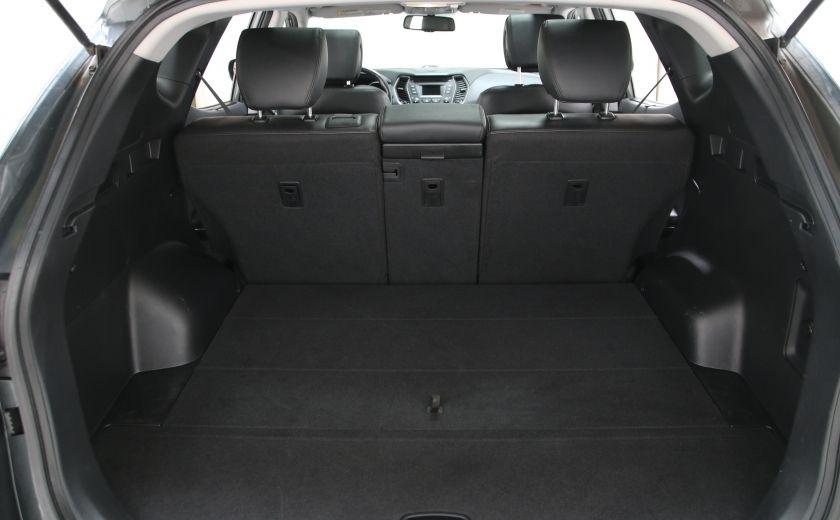 2013 Hyundai Santa Fe SE #26