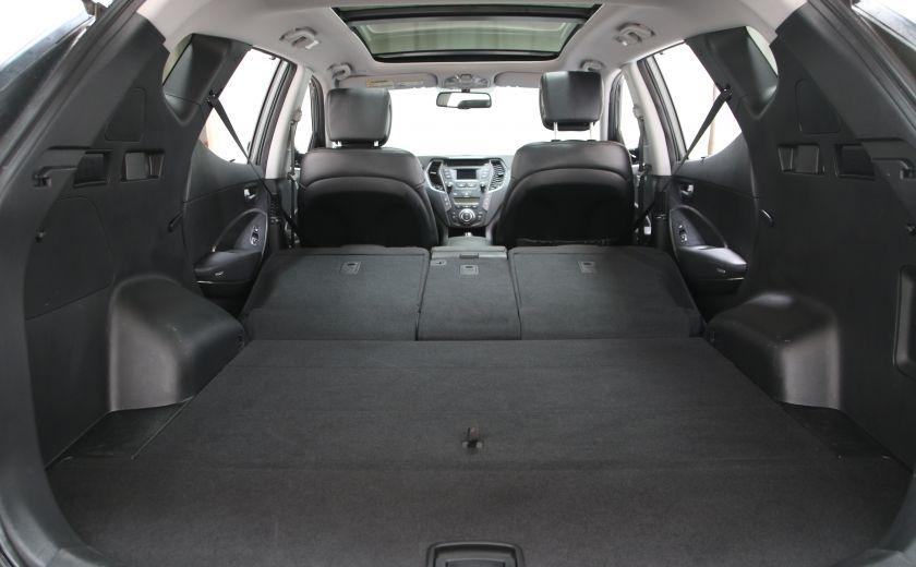 2013 Hyundai Santa Fe SE #27