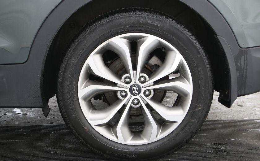 2013 Hyundai Santa Fe SE #28