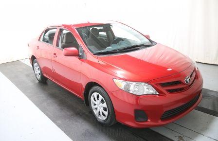 2013 Toyota Corolla CE A/C BANCS CHAUFFANT #0