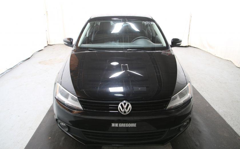 2014 Volkswagen Jetta Trendline+ A/C AUTO BANCS CHAUFFANTS #1