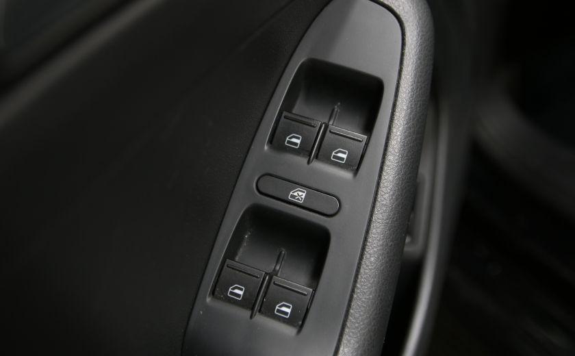 2014 Volkswagen Jetta Trendline+ A/C AUTO BANCS CHAUFFANTS #6