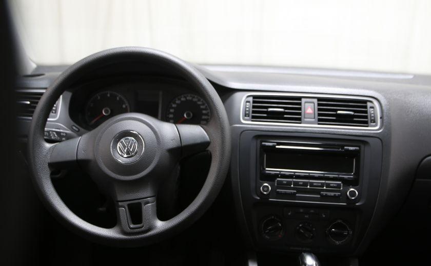 2014 Volkswagen Jetta Trendline+ A/C AUTO BANCS CHAUFFANTS #11