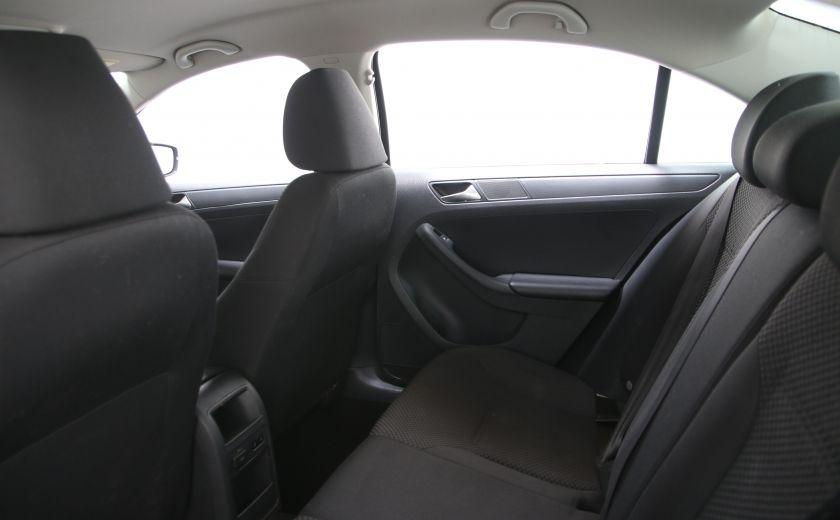 2014 Volkswagen Jetta Trendline+ A/C AUTO BANCS CHAUFFANTS #13