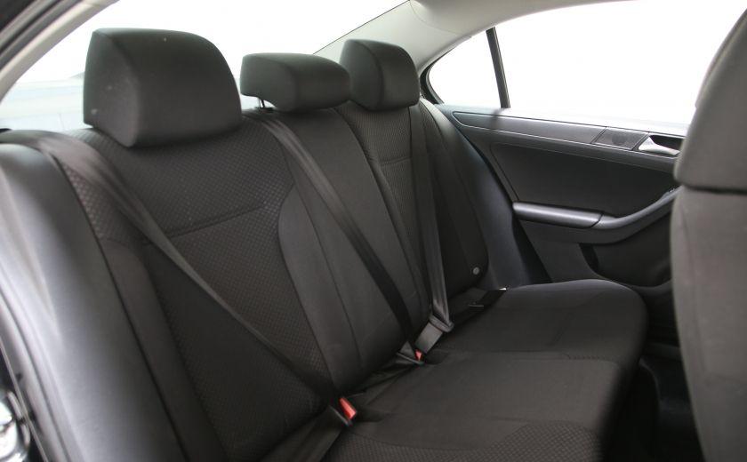 2014 Volkswagen Jetta Trendline+ A/C AUTO BANCS CHAUFFANTS #16