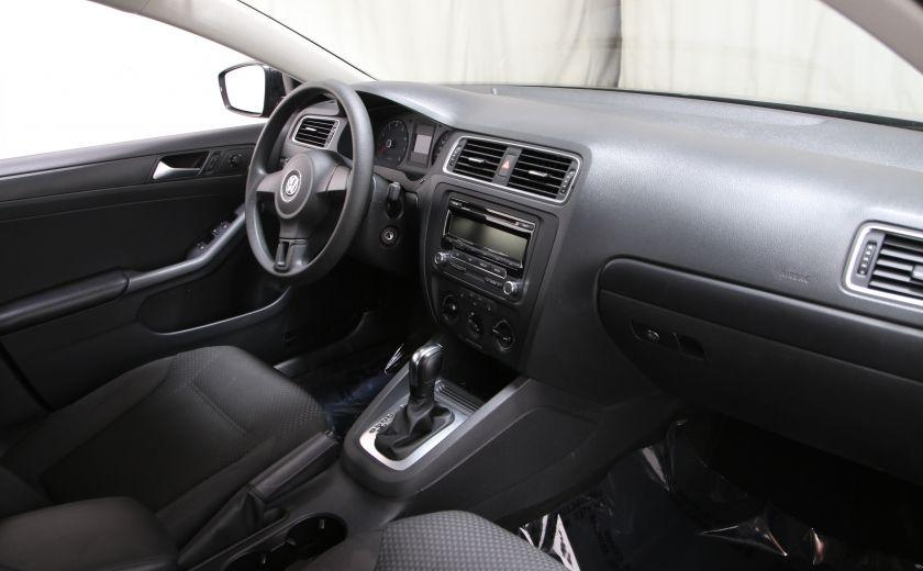 2014 Volkswagen Jetta Trendline+ A/C AUTO BANCS CHAUFFANTS #17
