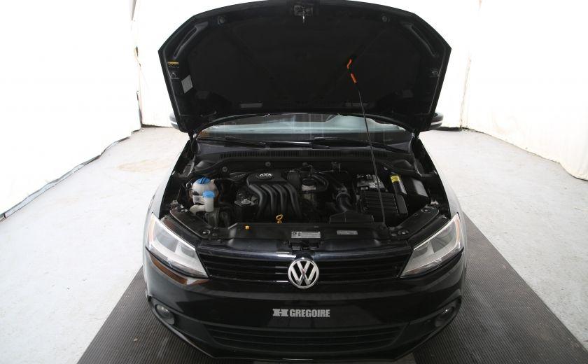 2014 Volkswagen Jetta Trendline+ A/C AUTO BANCS CHAUFFANTS #20